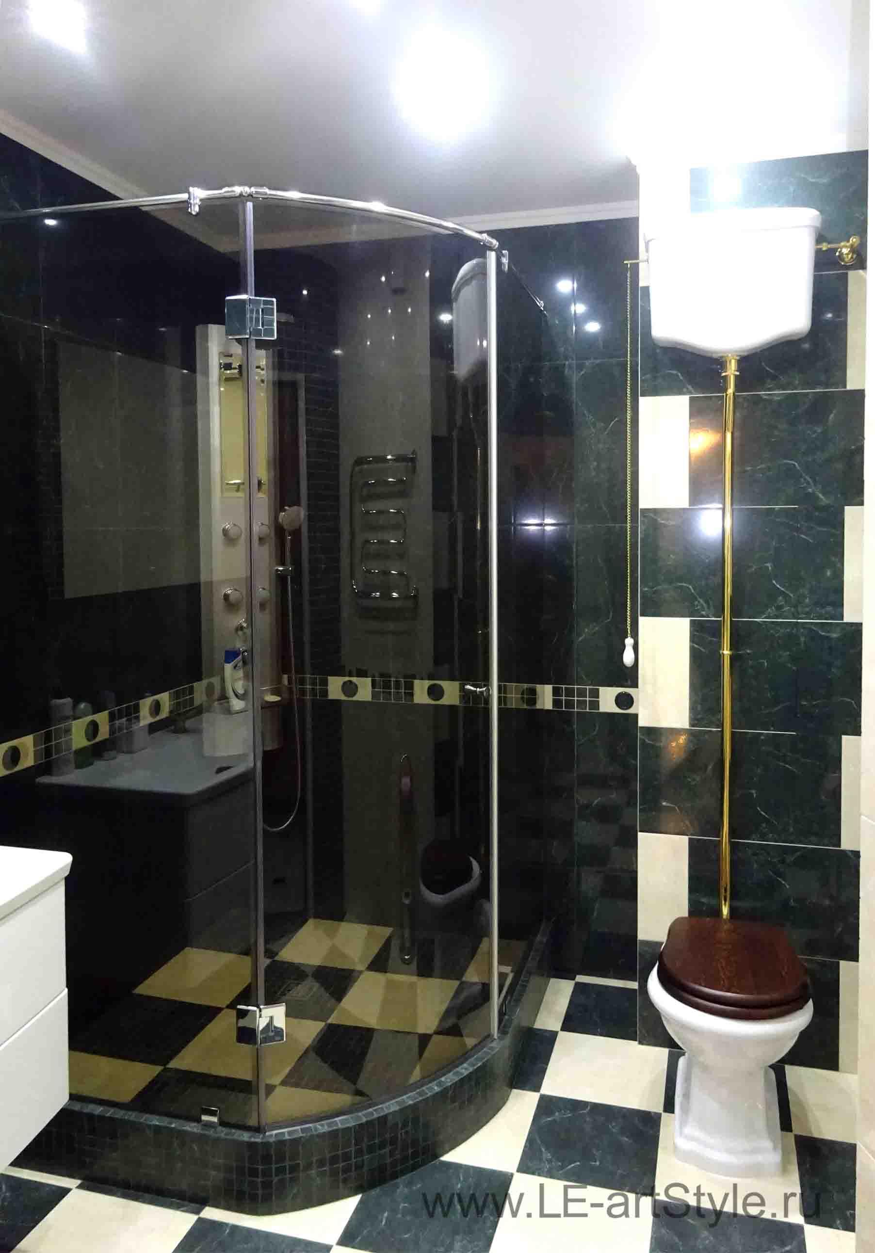 Какую комнаты гидроизоляция выбрать ванной